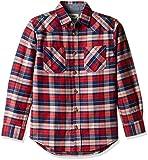 Sela Boys' Shirt (H-812/190-6322-42AI_De...
