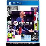 FIFA 21 (PS4) - Version PS5 incluse [Importación francesa]
