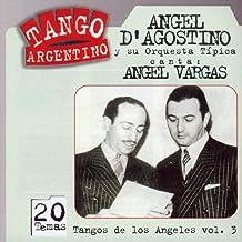 Tangos de Los Angeles Vol.3 [Import anglais]