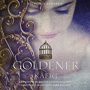 Goldener Käfig: Die Farben des Blutes 3