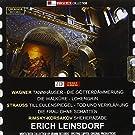 Wagner/Strauss/Rimski