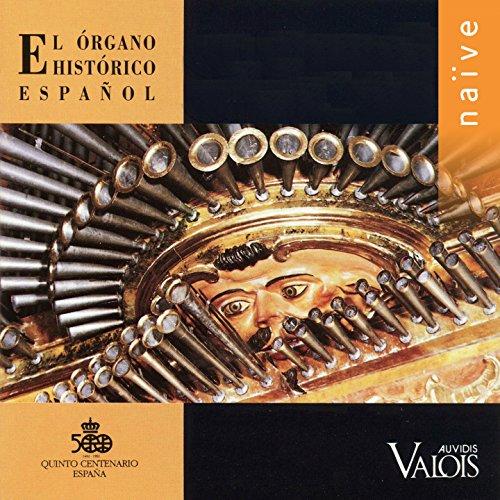 Pavana Con Su Glosa de Guy Bovet en Amazon Music - Amazon.es