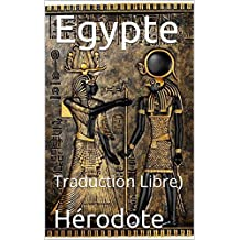 Égypte: (Traduction Libre) (French Edition)