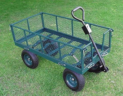 Selections GF3028 Large Garden Trolley