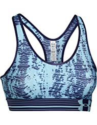 Under Armour HeatGear Alpha Printed Women's Soutien Gorge De Sports - SS15