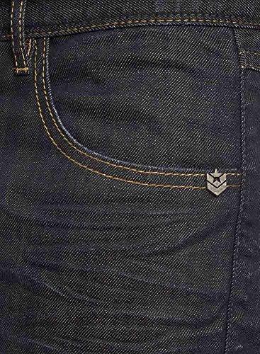 Freeman T. Porter Herren Jeans Dustee Blau (F0189)