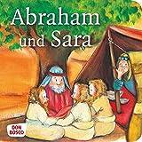 Abraham und Sara: Mini-Bilderbuch. Kinderbibelgeschichten.