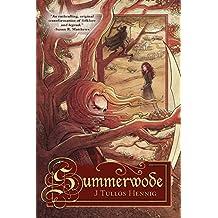 Summerwode (The Wode Book 4) (English Edition)