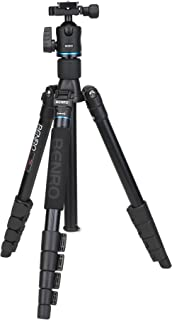 Benro iTrip IT25 Aluminium Tripod Kit  Black