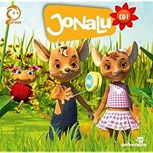 JoNaLu-Hörspiel 1