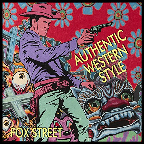 Authentic Western Style