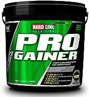 Hardline Progainer 5000 Gr Karbonhidrat Muz Aromalı