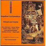 Humperdinck: Hänsel und Gretel (Gesamtaufnahme) (Live)