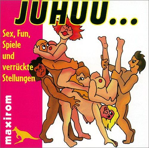 Juhuu - Sex, Fun, Spiele