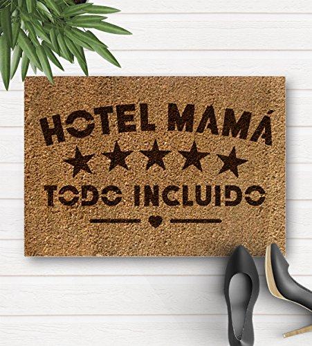 Missborderlike Felpudo Hotel Mamá 5 Estrellas Todo Incluido