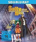 Solty Rei - Gesamtausgabe - SD on Blu-ray