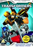 Transformers Prime - Season 1 - One Shall Stand [DVD]
