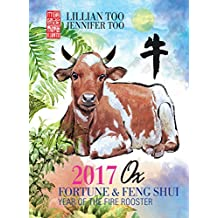 Fortune & Feng Shui 2017 OX (English Edition)
