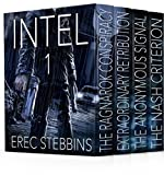 INTEL 1 Omnibus: Books 1-4 (English Edition)