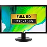 """Acer K2 K242HL LED Display 61 cm (24"""") Full HD Noir - Écrans Plats de PC (61 cm (24""""), 1920 x 1080 Pixels, Full HD, LED, 5 ms, Noir)"""