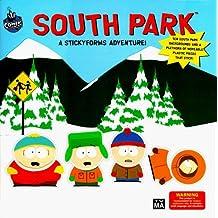 South Park: A Sticky Forms Adventure by Comedy Central (1998-11-01)