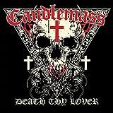 Death Thy Lover (Black Vinyl Ep) [Vinyl LP]