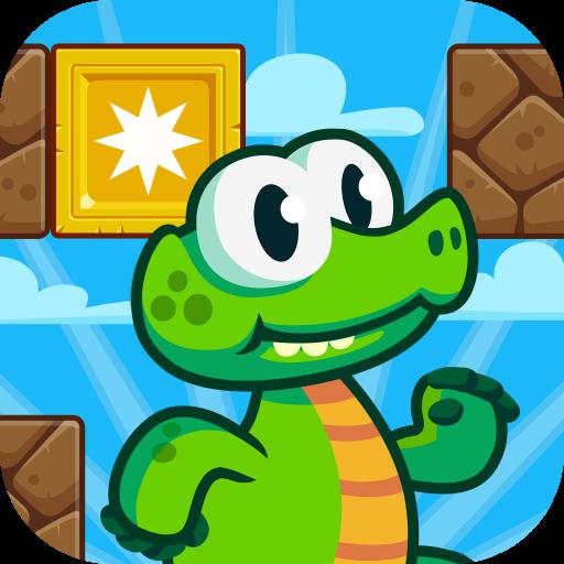 Croc's World (Super Croc)