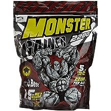 Vitobest Monster Gainer 2200 Sabor Vainilla - 1500 gr