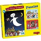 Haba 301931 Puzzles Das kleine Gespenst