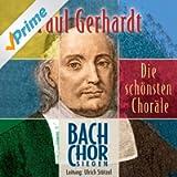 Die schönsten Choräle von Paul Gerhardt