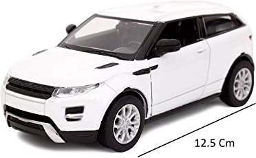 SaleOn™ Range Rover Evoque Design Metal Diecast Scale Model Car Pull Back car(Red,Yellow,White)-732