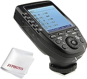 Godox Xpro N Ttl Drahtlos Blitzgerät Auslöser Sender Kamera