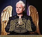Guido Cantz - Audio CD 'BLONDILÄUM ? 25 Jahre Best of Guido Cantz'  (22.05.2017)