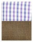Siyaram's Men's Shirt and Trousers Fabri...