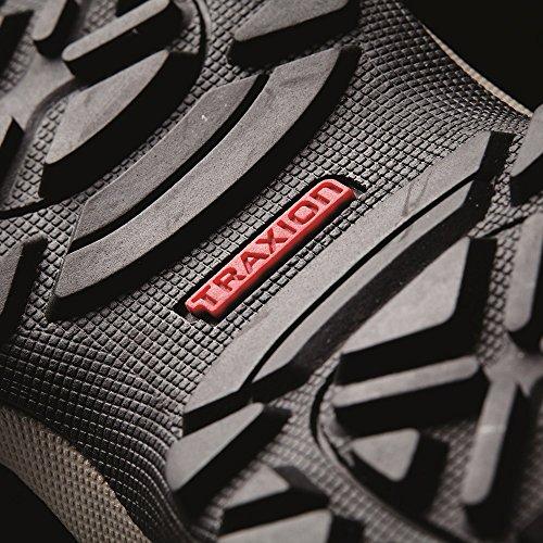 adidas CH Adisnow CF CP K Dunkelblau-Schwarz