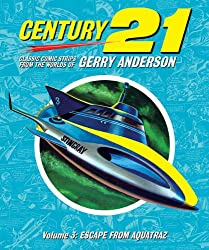 Century 21 3: Escape From Aquatraz