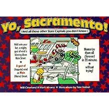 Yo! Sacramento by Will Cleveland/Mark Alvarez (1997-07-01)