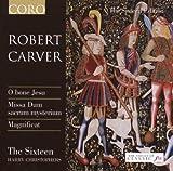 Carver - O bone Jesu