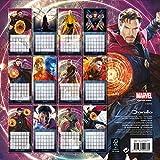 Image de Doctor Strange Official 2017 Square Calendar (Calendar 2017)