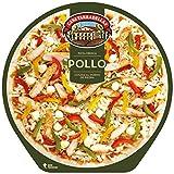 Casa Tarradellas - Pizza Fresca Pollo Asado, 410 g