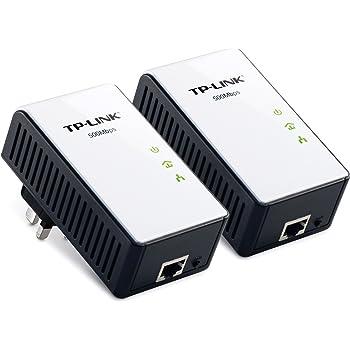 TP-Link TL-PA251KIT v1 Powerline Driver for Windows 10