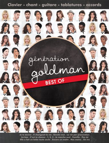 Generation Goldman best of
