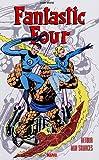 Fantastic Four, Tome 1 - Retour aux sources