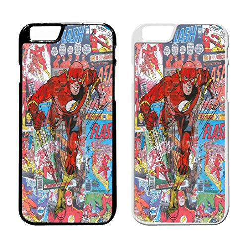 Flash Superhero 4 Funda iPhone Case Funda iPhone 6 Plus...