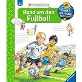 Ravensburger 02417 WWW35 Rund um den Fußball