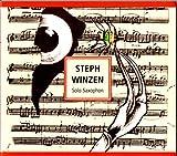 Steph Winzen - Solo Saxophon