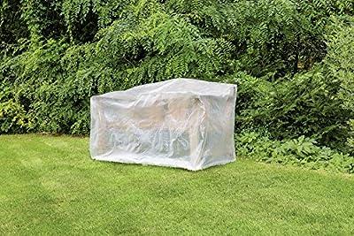 Schutzhülle für 2er Gartenbank von Wehncke - Gartenmöbel von Du und Dein Garten