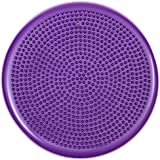 IRIS Inflated Stability Wobble Cushion, Exercise Fitness Core Balance Disc
