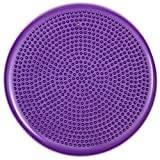 #6: IRIS Inflated Stability Wobble Cushion, Exercise Fitness Core Balance Disc