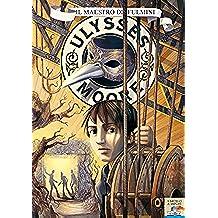 Ulysses Moore - 8. Il maestro di fulmini